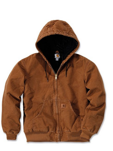 Fisher Signs Amazon Carhartt store